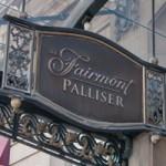 Afternoon Tea: The Fairmont Palliser