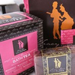 A Visit to Canada's First SALONTEA