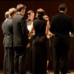 Stile Antico at the Chan Centre