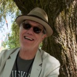 Loudon Wainwright III Interviewed at Vancouver Folk Music Festival