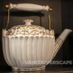 Sneak Peek: Neverland Tea Salon