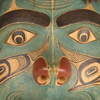 Humanoid Mask