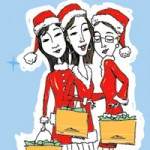 Coquitlam Centre Fifth Annual Unwrapped: A Night of Shopping and Giving