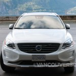 2014's Volvo XC60 T6 AWD: A Comfortable and Stylish Drive