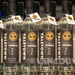 Yaletown Distilling Company Launches on Repeal Day