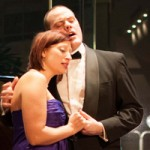 Valentine's Day in Vancouver, Where a Spa Afternoon Leads to a Charming Opera Buffet