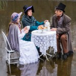 Simon Webb's Adaptation of Charles Dickens' The Old Curiosity Shop at Jericho Arts Centre