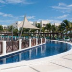 Winding Down on the Riviera Cancun at Secrets Silversands Resort