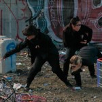 Amber Funk Barton's The Art of Stealing: Contemporary Dance Meets lululemon lab