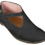 The New El Naturalista Torcal Shoe, Inspired by Natural Torcales in Spain