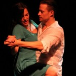 Spirituality, Sexuality, and Comic Relief Intertwine in Sarah Rodgers' Espresso at Pacific Theatre