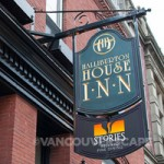 The Historic Halliburton House Inn: Charming, Intimate Boutique Lodging in Downtown Halifax