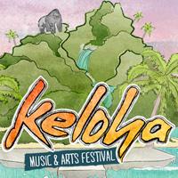 Keloha Music & Arts Festival 2014