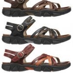 Summer Fashion Meets Comfort: KEEN's Versatile Naples Sandal