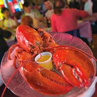 Nova Scotia lobster heaven