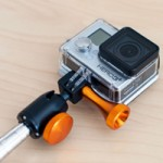 XShot Pro Camera Extender: The Ultimate Travel Companion For Your GoPro Video or Pocket Camera