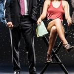 Mitch and Murray Productions Take on Hollywood in David Mamet's Speed-the-Plow at Studio 16