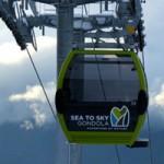 Snowshoeing in the Subalpine: Sea to Sky Gondola Opens for Inaugural Winter Season