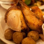 For the Love of Rotisserie: Dining at Yaletown's Homer Street Cafe and Bar