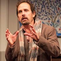 Disgraced at Arts Club Theatre