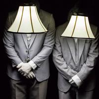 James & Jamesy in the Dark