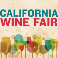 2016 California Wine Fair banner