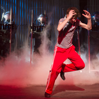 Billy Elliot at The Arts Club Theatre