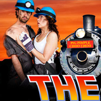 VTSL The Big Picture – An Improvised Movie