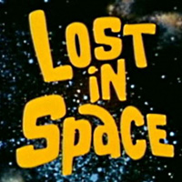 Lost in Space logo