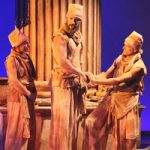 Bard on the Beach Immerses Pericles into a Mythical, Middle Eastern World