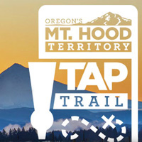 Tap Trail Craft Pass, Mt. Hood, Oregon