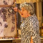 Authentic Art and Other Matters Unveiled in The Arts Club's Bakersfield Mist