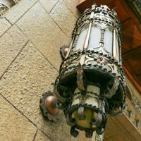 San Antonio architecture
