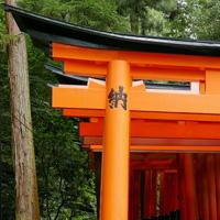 Kyoto, Japan Vancouverscape