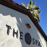 Spa at Estancia