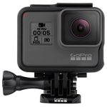 GoPro HERO 5 Black Ups the Game with Image Stabilization, Voice Control, Touch Display