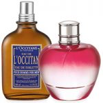 Our L'Occitane Summer Fragrance and Skin Care Picks
