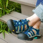KEEN Newport H2: Style and Comfort for Sunny Destinations