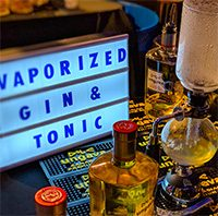 Science of Cocktails, Vancouverscape