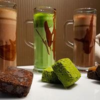 Koko Monk Hot Chocolates
