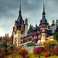 Romania's Peles Castle