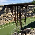 Exploring Twin Falls, Idaho