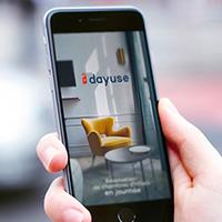 Dayuse mobile app