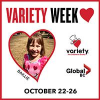 Third Annual Variety Week