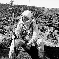 Flagstaff Lunar Legacy
