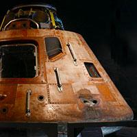 Destination Moon: The Apollo 11 Mission