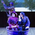 It's Easy to Fall in Love With Bard on the Beach's Shakespeare in Love