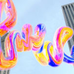 Apple's New [AR]T Walk Features Works by 7 Leading Contemporary Artists