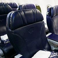Aeromexico's Clase Premier