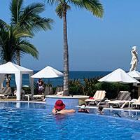 Pueblo Bonito Emerald Bay Resort & Spa Mazatlán